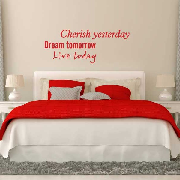 Krisko – slaapkamer – Cherish yesterday